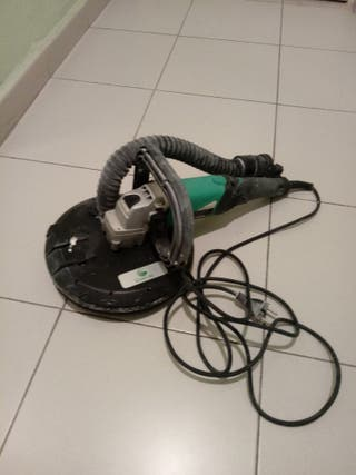 Lijadora GREEN-AIR GR-DWS225S