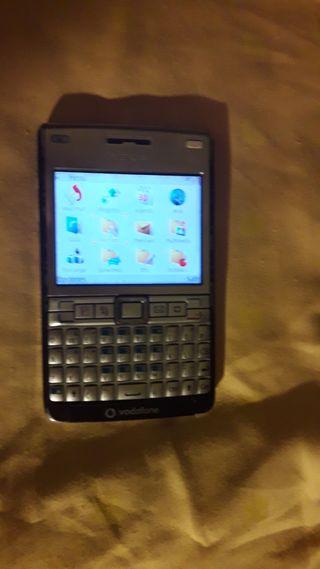 Nokia E61i-1