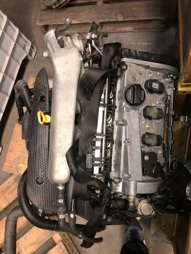 Motor 1.8t 150cv AUM Volkswagen Audi