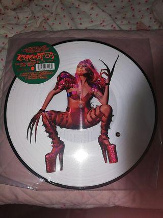 Edición limitada Chromatica de Lady Gaga