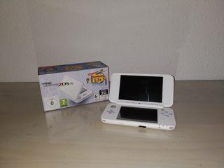 New Nintendo 2DS XL Lavanda