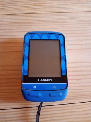 GPS Garmin Edge