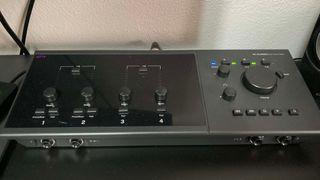 Interface USB M-AUDIO FAST TRACK C600 AVID