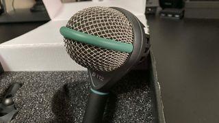 Micrófono dinámico AKG D112