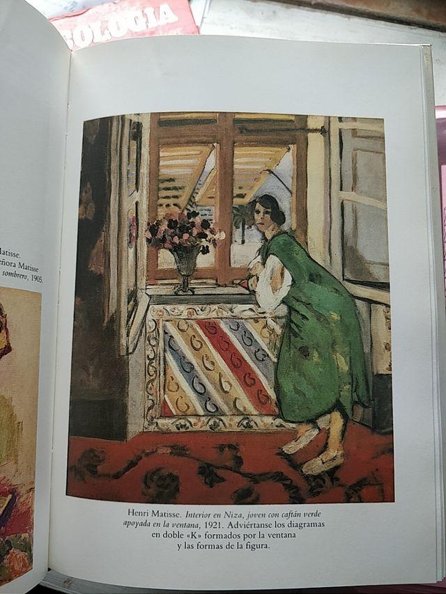 Picasso y Matisse (una amistad entre artistas)