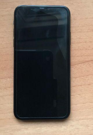 IPHONE X 64 GB - GRIS ESPACIAL