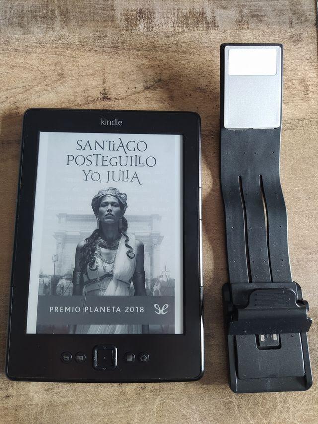 Kindle 6 pulgadas con Wifi