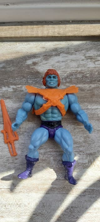 heman faker máster of the universe