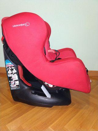 Silla coche bebe confort iseos Neox+