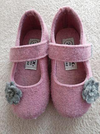 zapatillas de casa 22