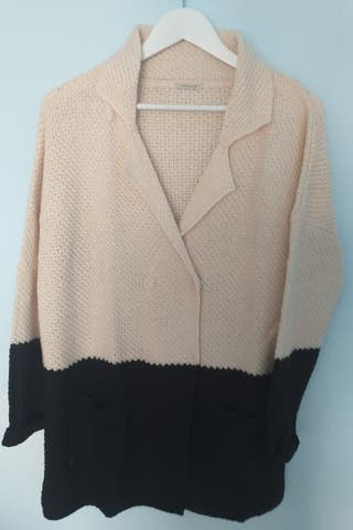 1 chaqueta mujer Intimissimi talla XL