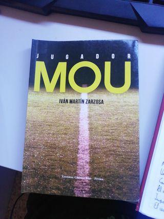 Jugador MOU / Iván Martín Zarzosa