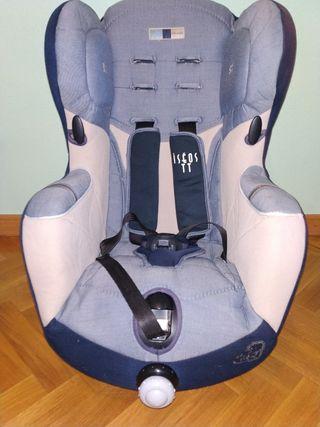 Silla coche bebe confort sin Isofix