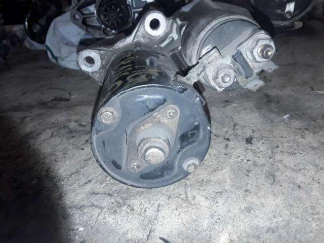 Motor arranque Mg rover Mg zr