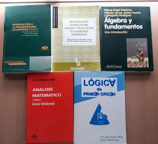 Álgebra y fundamentos