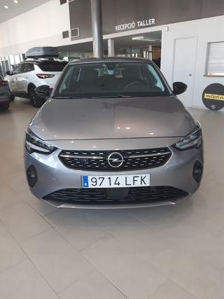 Opel Corsa 2020!!!!