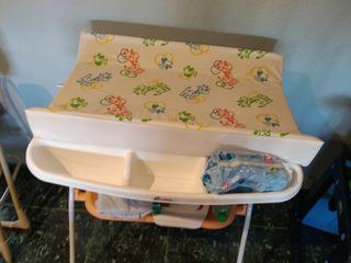 Bañera bebé Giordani
