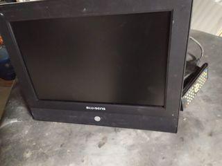 Televisión Blusens