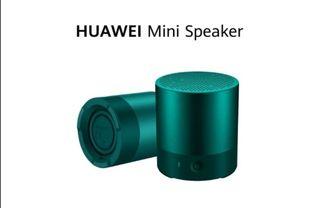 ¡A estrenar! Mini altavoz Huawei CM51