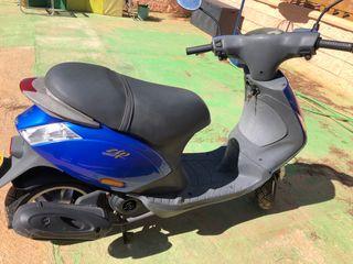 Ciclomotor ZIP 4T aire