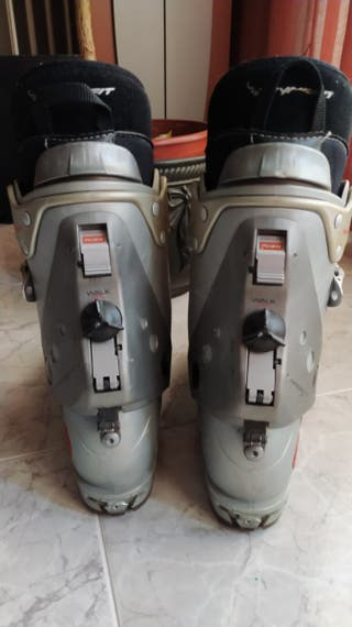 botas de esquí de travesia