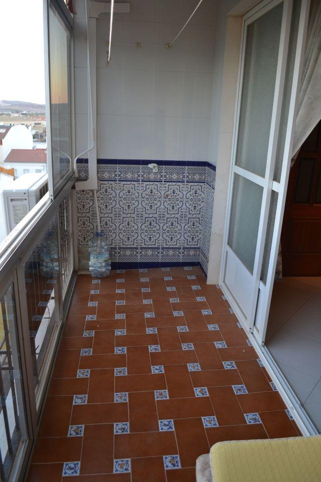 Piso en venta (Campillos, Málaga)