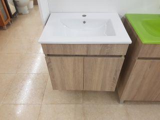 Mueble de baño 60x45 LFU003
