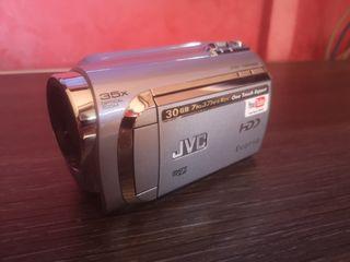 Camara de video JVC HDD Everio