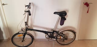 Bicicleta Plegable Dahon Boardwalk.