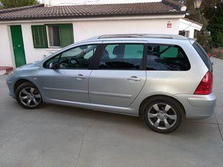 Peugeot 307 SW SERVIPACK 2.0 136 CV,2007