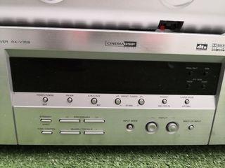Home cinema 5.1 Yamaha RX-V359