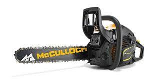 MOTOSIERRAS MCCULLOCH CS 42S/35