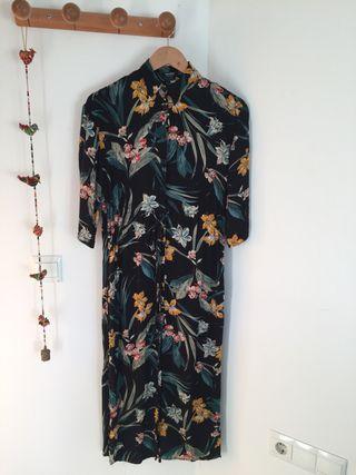 Vestido estilo kimono