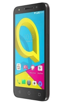 Alcatel u5 premium edition