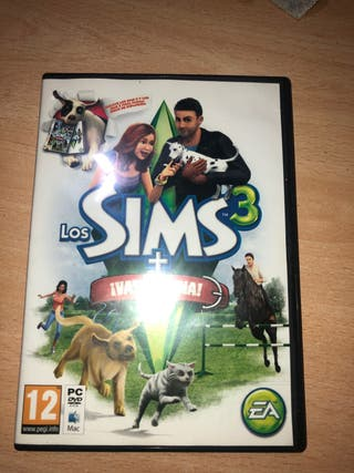 Sims 3 para Pc