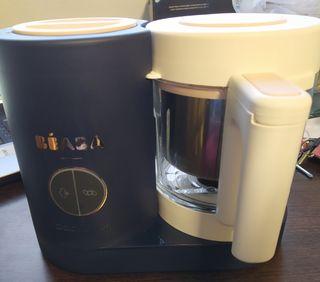Béaba - Babycook Neo - Robot de cocina infantil