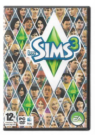 Los Sims 3 para PC/DVD y Mac