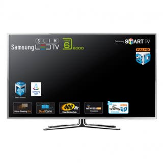 "Samsung 55"" FullHD LED 3D + CAJA"