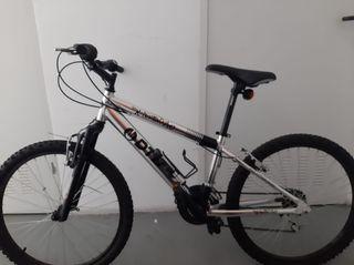 Bicleta DTB