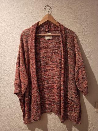 Kimono punto ZARA