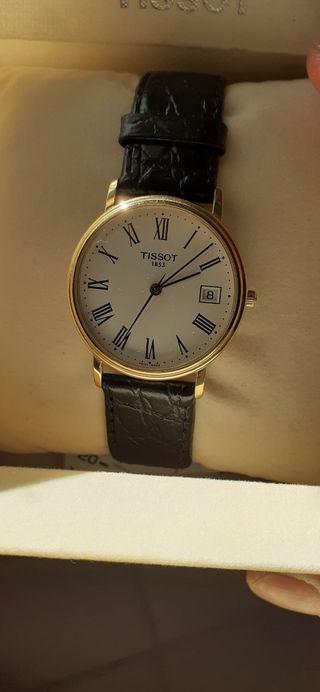 Reloj de hombre Tissot T Classic