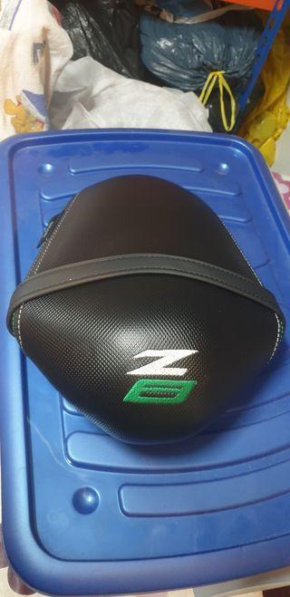 Z800 Asiento trasero Shad