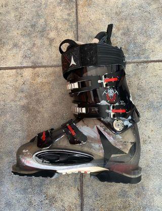 Botas de esquí Atomic tracker 110