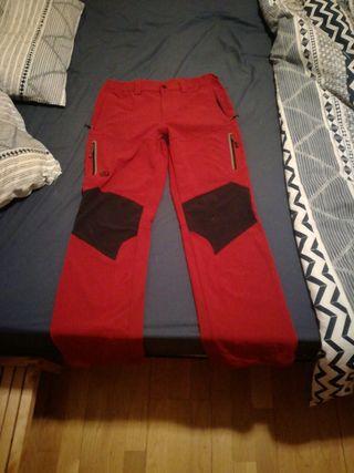 Pantalón técnico Ternua