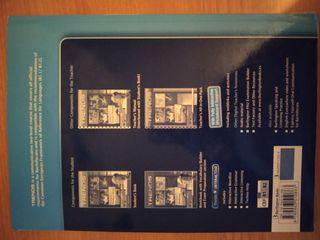 TRENDS 1 bachillerato. workbook