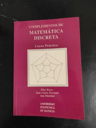 Complementos de Matemática Discreta
