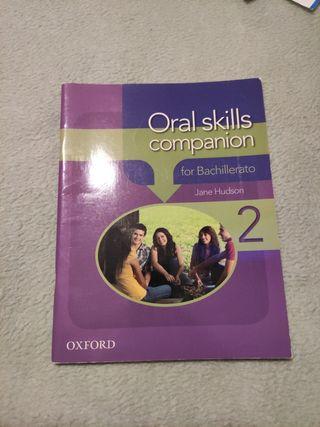Oral Skills companion