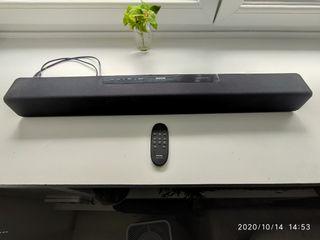 Barra de sonido Philips con bluetooth