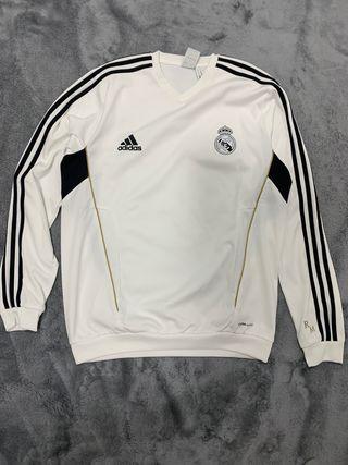Sudadera Entrenó Real Madrid C. F. 2011-2012