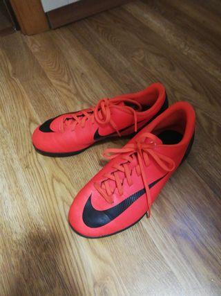 bambas Nike mercurial